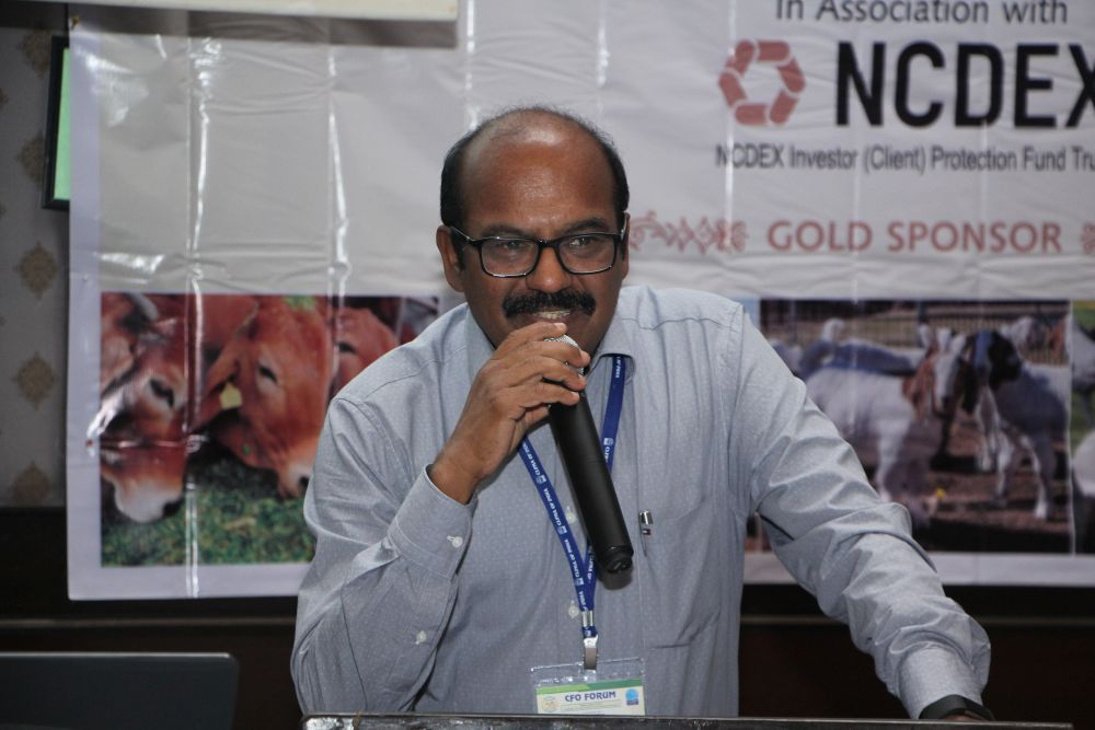 CLFMA CFO Forum emphasises vital role of livestock in rural India
