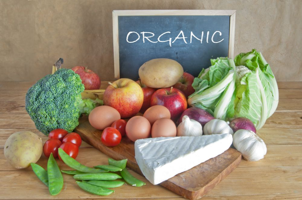 Global best practices in organic farming