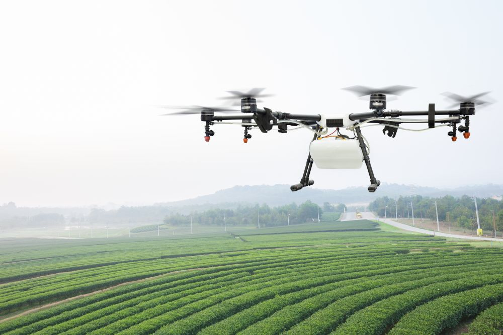 Technology: Transforming Agriculture