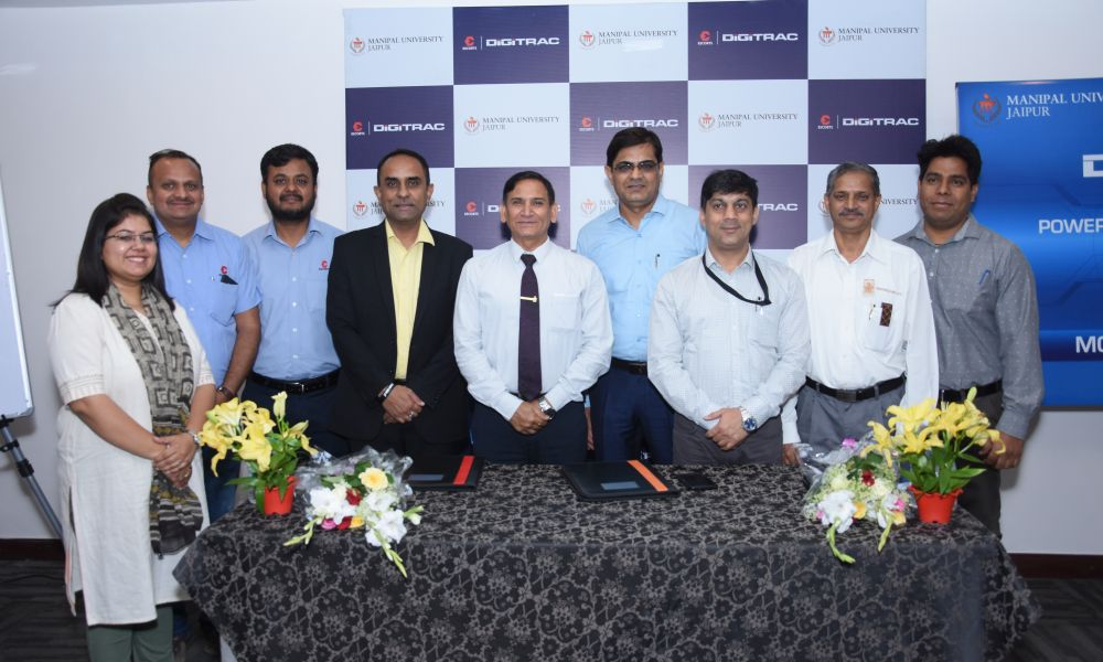 Escorts, Manipal University join hands, to offer digital farming solutions