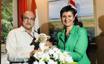 Australia-India finalise new veterinary health protocol