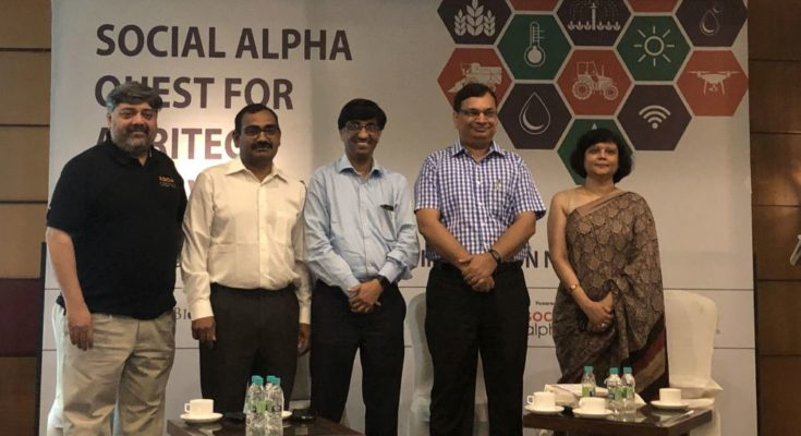 Gates Foundation, Tata Trusts to set up agritech incubation network