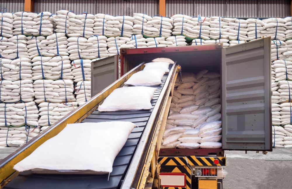 China clears 5 more Indian mills for rice imports
