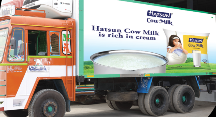 Hatsun Agro Product to commence cattle feed plant in Maharashtra