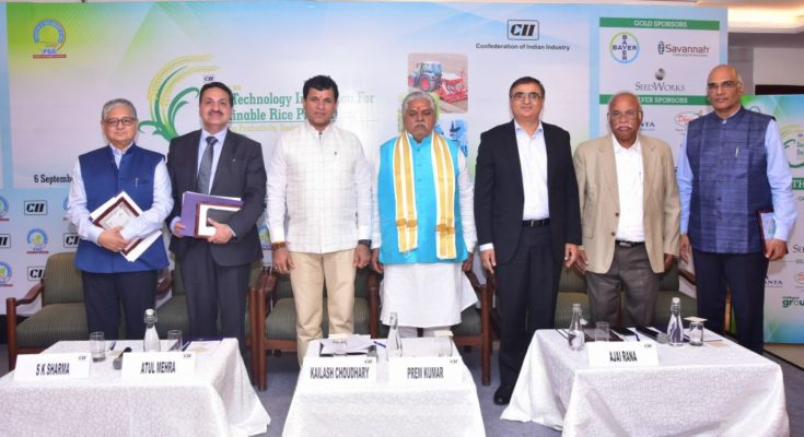 Centre emphasises to encourage youth for adopting agriculture