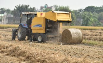 New Holland Agriculture brings solution for stubble burning, fixing air pollution