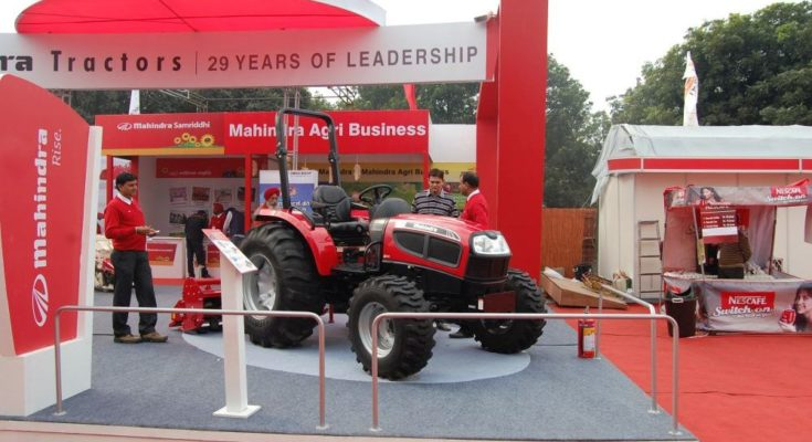 India's farm equipment market to grow to $18 bn by 2025: Report