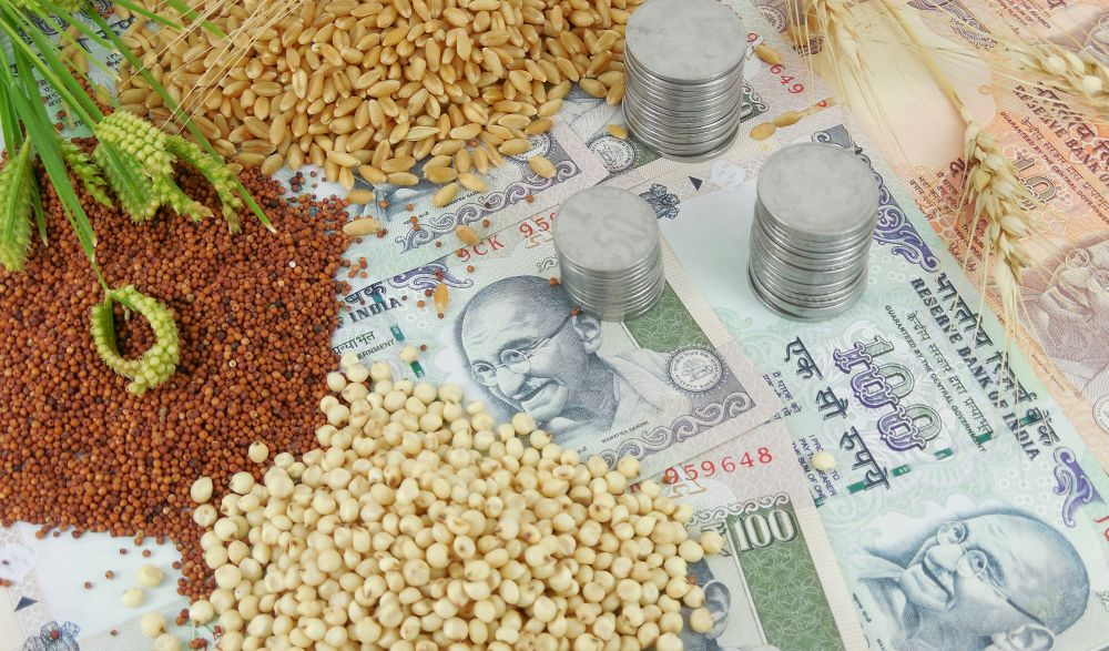 NCDEX maintains its leadership position in agri-derivatives market